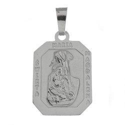 Medalik srebrny - Święta Maria Magdalena M113