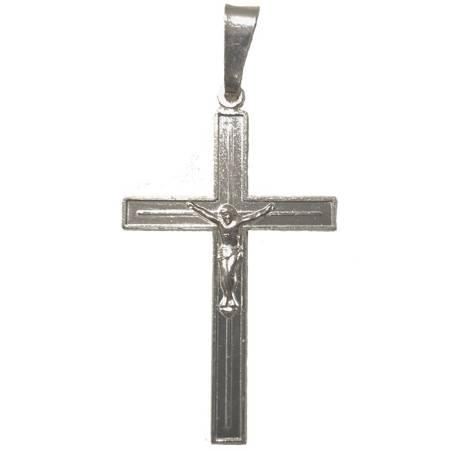 Krzyżyk z wizerunkiem Jezusa M121
